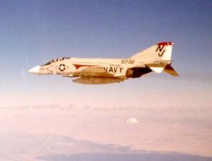 F-4J NJ 155