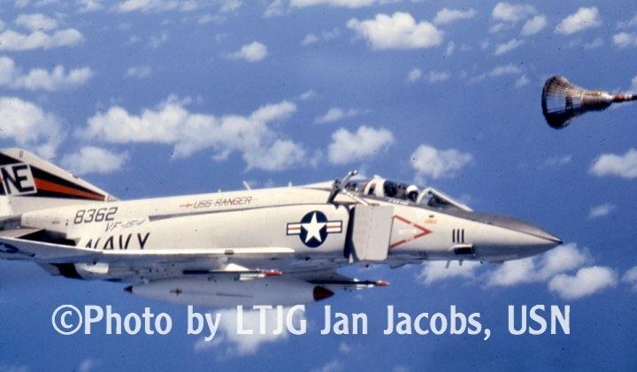 VF-154 Tanking