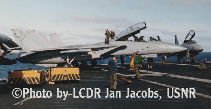 F14AVF301CV61Jan86